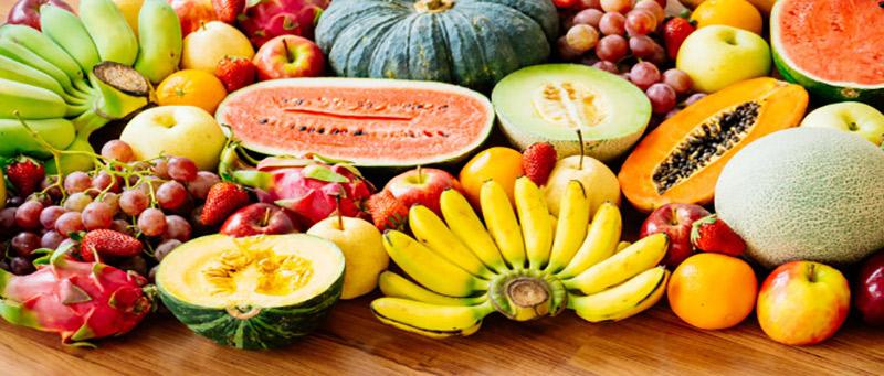 آیا رژیم میوه برای لاغری موثر است؟