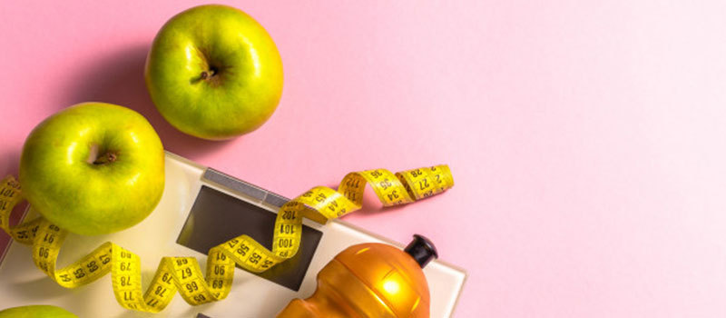 رژیم غذایی و کاهش وزن با درنظر گرفتن کالری ها