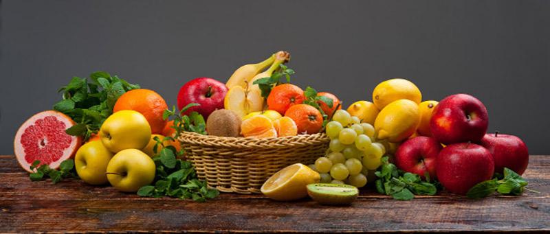 خوردن کدام میوه ها برای لاغری موثر است