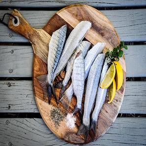 ماهی در رژیم غذایی
