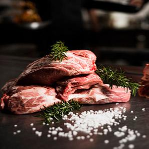 رژیم غذایی گوشت خواری