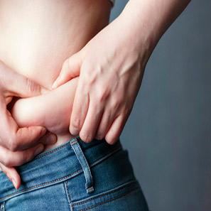 رژیم غذایی لاغری شکم