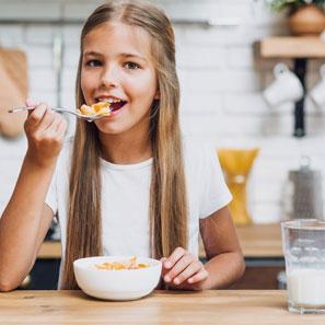 بایدها و نبایدهای تغذیه