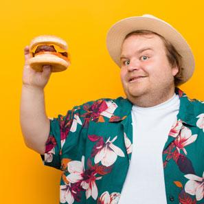 آیا چاقی یک بیماری است؟