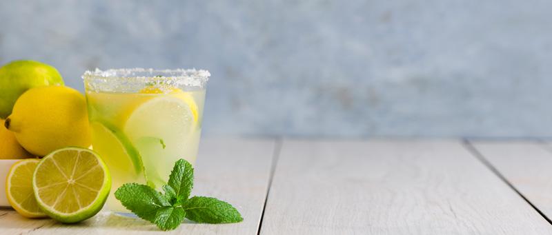 کاهش وزن و لاغری با لیمو ترش