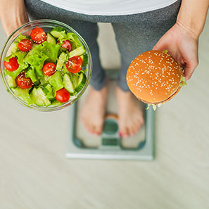 رژیم های غذایی کوتاه مدت