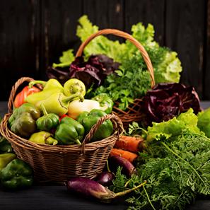 10 غذای سالم در رژیم غذایی کاهش وزن