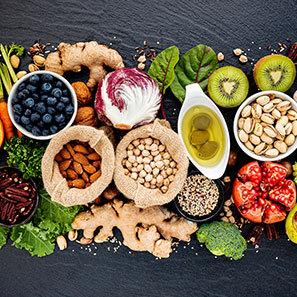تاثیر فیبر در رژیم غذایی چیست؟