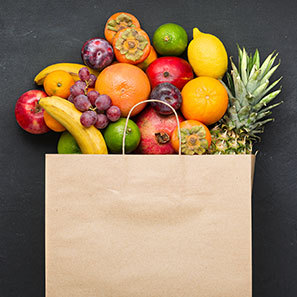 میوه هایی که قوی ترین لاغرکننده طبیعی هستند