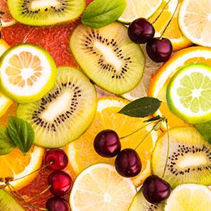 10 میوه برای تناسب اندام
