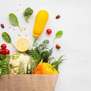 رژیم غذایی مناسب پسوریازیس