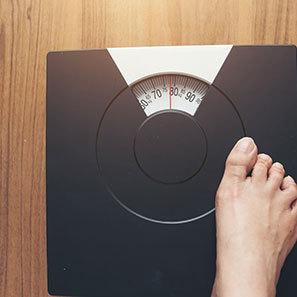 افزایش وزن و زیبایی با بهترین رژیم چاقی