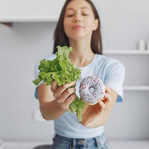نکات مهم در تغذیه و رژیم غذایی زنان