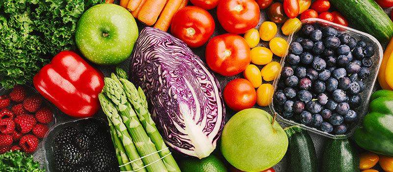 تاثیر رژیم غذایی سالم بر افسردگی