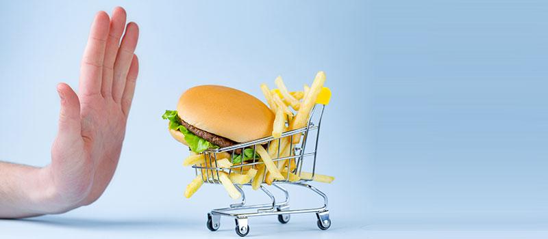 چاق شدن بدون افزایش کلسترول