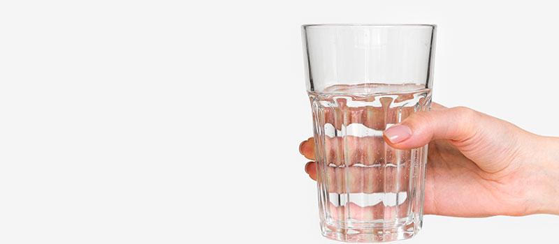 تاثیر رژیم آب بر لاغری