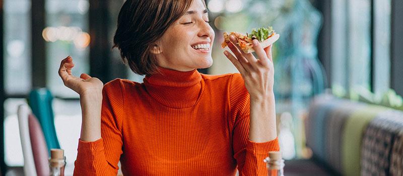 رژیم غذایی بدون مشکلات گوارشی
