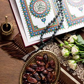 رژیم غذایی در ماه رمضان