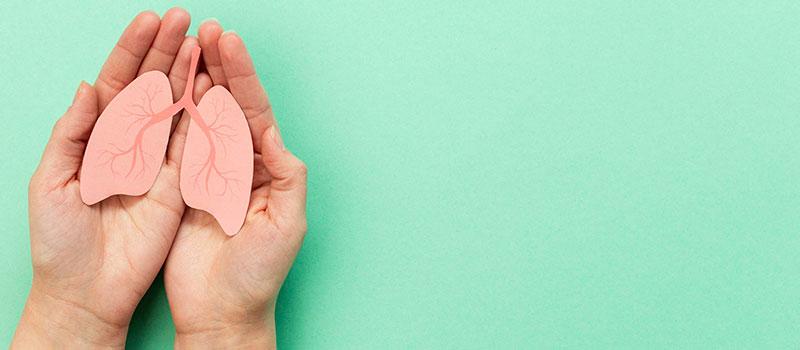 هشت روش اساسی پاکسازی ریه
