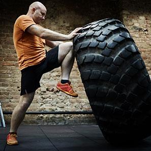 رژیم غذایی افزایش حجم عضلانی