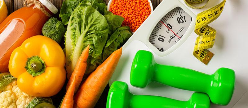 توصیه های غذایی برای لاغرها