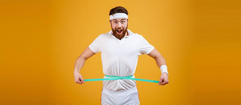 چرا دچار کاهش وزن میشویم