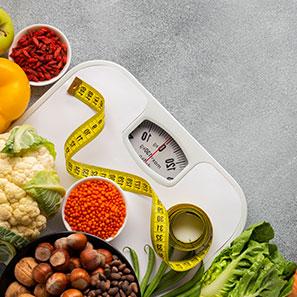 افزایش وزن سریع و سالم