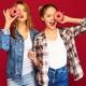 رژیم غذایی دختران نوجوان