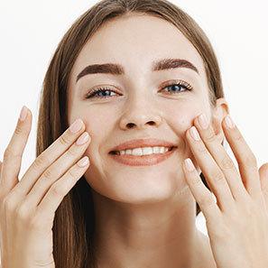 حفظ زیبایی پوست در رژیم لاغری
