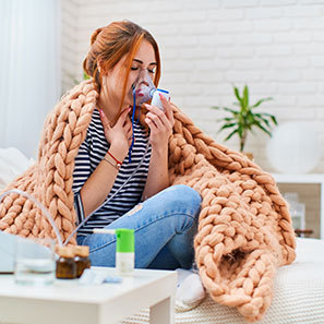 چه ارتباطی بین بهبود آسم و کاهش وزن وجود دارد