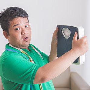 ۱۰ هورمون چاقی که مسئول افزایش وزن هستند