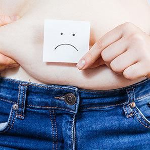 برنج و نوشیدنی قندی چگونه باعث چاقی شکمی می شود؟