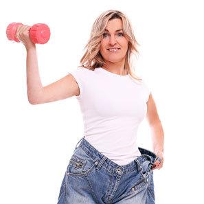 کوچک کردن شکم و تقویت عضلات آن